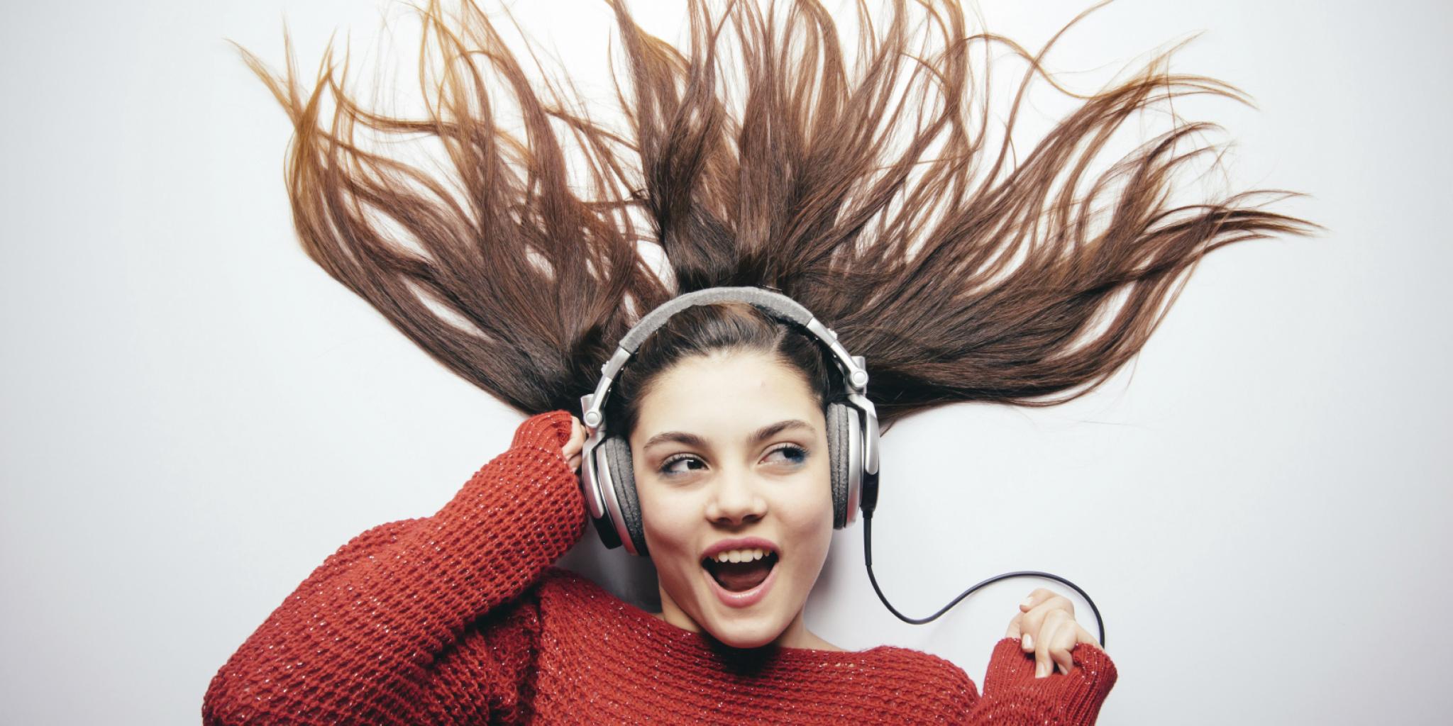 Écouter de la musique: qu'est-ce que cela nous apporte de positif ?